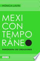 Libro de Mexicontemporáneo