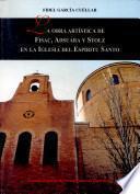 Libro de La Obra Artística De Fisac, Adsuara Y Stolz En La Iglesia Del Espíritu Santo