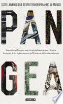 Libro de Pangea
