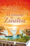 Libro de El Ensueño De Zanzíbar