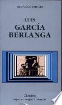 Libro de Luis García Berlanga