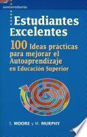 Libro de Estudiantes Excelentes