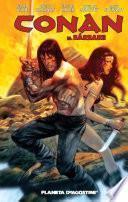 Libro de Conan El Bárbaro