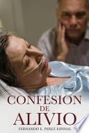 Libro de Confesion De Alivio