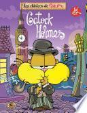 Libro de Gatock Holmes
