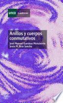 Libro de Anillos Y Cuerpos Conmutativos