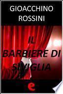 Libro de Il Barbiere Di Siviglia