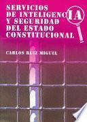 Libro de Servicios De Inteligencia Y Seguridad Del Estado Constitucional