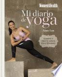 Libro de Mi Diario De Yoga