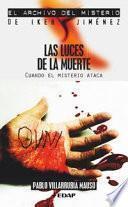 Libro de Las Luces De La Muerte