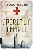 Libro de Spiritus Templi