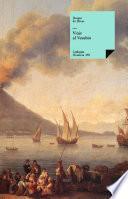 Libro de Viaje Al Vesubio