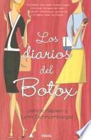 Libro de Los Diarios Del Botox