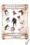 Libro de Historias, Fábulas Y Cuentos
