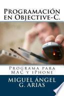 Libro de Programación En Objective C