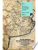Libro de Diario De Un Reconocimiento De Las Guardias Y Fortines