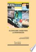 Libro de Alcoholismo