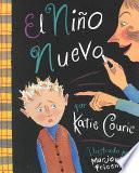 Libro de El Nino Nuevo