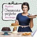 Libro de Objetivo: Cheesecake Perfecto