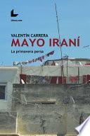 Libro de Mayo Iraní