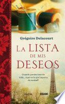 Libro de La Lista De Mis Deseos (versión Hispanoamericana)