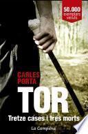 Libro de Tor