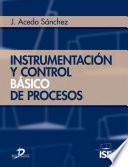 Libro de Instrumentación Y Control Básico De Procesos