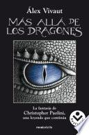 Libro de Mas Allá De Los Dragones