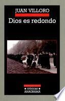 Libro de Dios Es Redondo