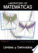 Libro de Laboratorio De Matematicas Vol.2