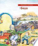 Libro de Pequeña Historia De Goya