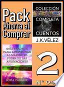 Libro de Pack Ahorra Al Comprar 2 (nº 044)