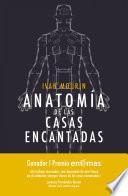 Libro de Anatomía De Las Casas Encantadas