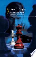 Libro de Morirás Mañana 2. El Misterio De Alma Rossi