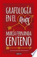 Libro de Grafología En El Amor