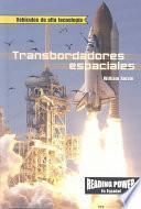 Libro de Pk:the Space Shuttle Spanish