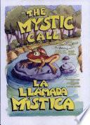 Libro de The Mystic Call/la Llamada Mística