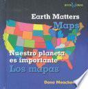 Libro de Maps/los Mapas