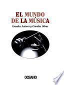 Libro de El Mundo De La Música