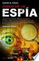 Libro de Diario De Un Espía