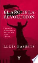Libro de El Año De La Revolución