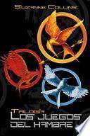 Libro de Trilogía Los Juegos Del Hambre