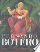 Libro de Fernando Botero