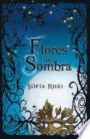 Libro de Flores De Sombra