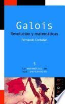Libro de Galois