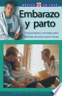 Libro de Embarazo Y Parto