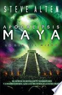 Libro de Apocalipsis Maya