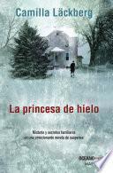 Libro de La Princesa De Hielo