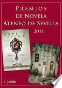 Libro de Pack Premios Ateneo De Novela De Sevilla 2011: El Espejo Negro Y El Gran Juego