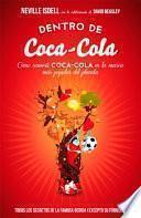 Libro de Dentro De Coca Cola